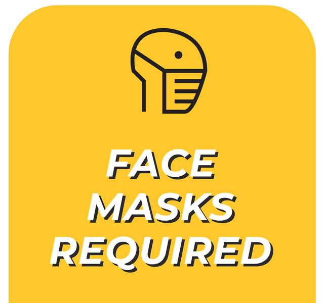 Masks are required during all events at Kennesaw State